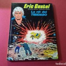 Fumetti: ERIC CASTEL Nº 7 -GRIJALBO. Lote 269365843