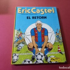 Cómics: ERIC CASTEL Nº 10 -GRIJALBO. Lote 269366148