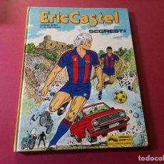 Fumetti: ERIC CASTEL Nº 11 -GRIJALBO. Lote 269366198