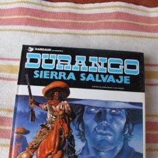 Cómics: DURANGO Nº 5 SIERRA SALVAJE- GRIJALBO DARGAUD. Lote 269492838