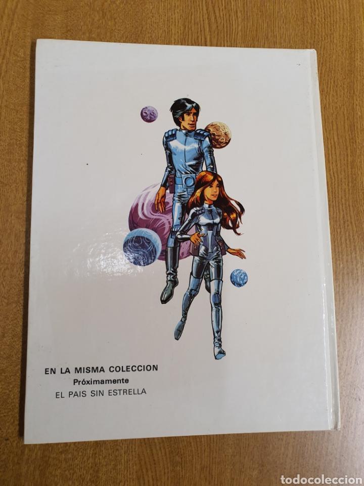 Cómics: Valerian , El imperio de los mil planetas, Grijalbo - Foto 2 - 269579498