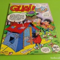 Fumetti: GUAI Nº 76. Lote 269779638