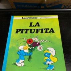 Cómics: LA PITUFITA. Lote 270145608