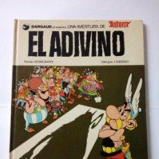 Cómics: ASTÉRIX - EL ADIVINO 19. Lote 271043873