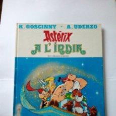 Comics: ASTÉRIX - A L' INDIA. Lote 271049553