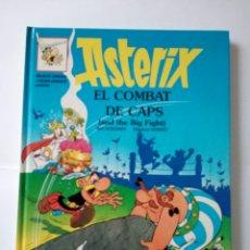 Cómics: ASTÉRIX - EL COMBAT DE CAPS - 10. Lote 271051523
