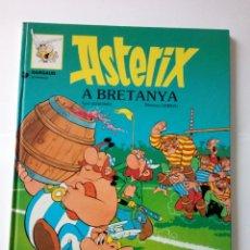 Cómics: ASTÉRIX - A BRETANYA. Lote 271053243