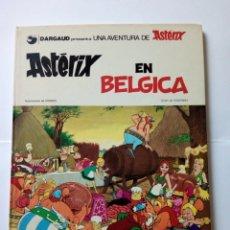 Cómics: ASTÉRIX - EN BÉLGICA. Lote 271056783