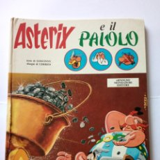 Cómics: ASTÉRIX - E IL PAIOLO. Lote 271060983