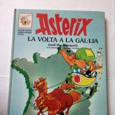 Cómics: ASTÉRIX - LA VOLTA A LA GA-LIA - 6. Lote 271064968