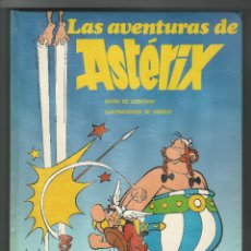 Cómics: GRIJALBO DARGAUD. ASTERIX, LAS AVENTURAS. 3.. Lote 271185683