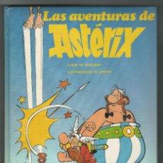 Cómics: GRIJALBO DARGAUD. ASTERIX, LAS AVENTURAS. 6.. Lote 271255798