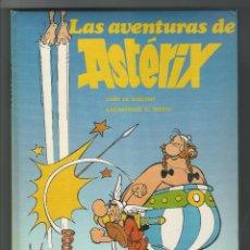 Cómics: GRIJALBO DARGAUD. ASTERIX, LAS AVENTURAS. 2. Lote 271256763