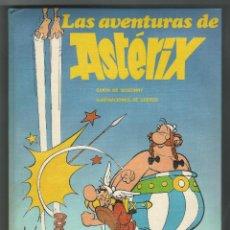 Cómics: GRIJALBO DARGAUD. ASTERIX, LAS AVENTURAS. 7.. Lote 271266593