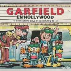 Fumetti: GRIJALBO. JUNIOR. GARFIELD. 6.. Lote 271273008