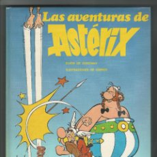 Cómics: GRIJALBO DARGAUD. ASTERIX, LAS AVENTURAS. 5.. Lote 271288553