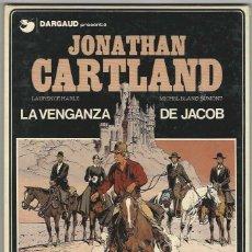 Cómics: GRIJALBO. JUNIOR. JONATHAN CARTLAND. 4.. Lote 271324423
