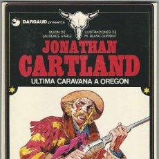 Cómics: GRIJALBO. JUNIOR. JONATHAN CARTLAND. 1.. Lote 271324858