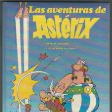 Cómics: GRIJALBO DARGAUD. ASTERIX, LAS AVENTURAS. 1.. Lote 271325388