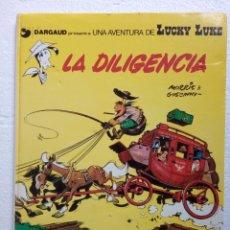 Fumetti: LA DILIGENCIA - 24. Lote 271577048