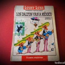 Fumetti: LUCKY LUKE Nº 20- PLANETA DEAGOSTINI -EXCELENTE ESTADO-PRECINTO ORIGINAL. Lote 272176953