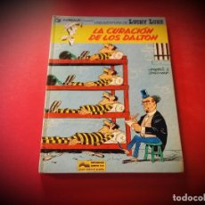 Fumetti: LUCKY LUKE Nº 5 - AÑO 1978. Lote 272190673