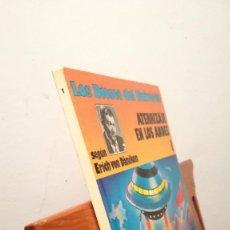 Fumetti: ATERRIZAJE EN LOS ANDES ~LOS DIOSES DEL UNIVERSO. Lote 272915943