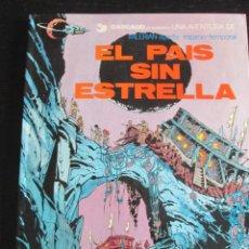 Cómics: VALERIAN--EL PAIS SON ESTRELLA--CHRISTIN--MEZIERES. Lote 273362688