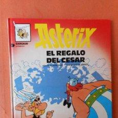 Fumetti: ASTERIX EL REGALO DEL CESAR. GUIÓN DE GOSCINNY. EDITORIAL GRIJALBO / DARGAUD.. Lote 273624943