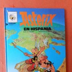 Fumetti: ASTERIX EN HISPANIA. GUIÓN DE GOSCINNY. EDITORIAL GRIJALBO / DARGAUD.. Lote 273625938