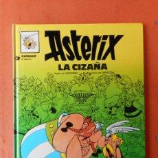 Fumetti: ASTERIX LA CIZAÑA. GUIÓN DE GOSCINNY. EDITORIAL GRIJALBO / DARGAUD.. Lote 273626033