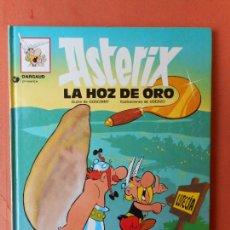 Fumetti: ASTERIX LA HOZ DE ORO. GUIÓN DE GOSCINNY. EDITORIAL GRIJALBO / DARGAUD.. Lote 273626113