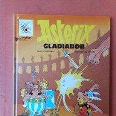 Fumetti: ASTERIX GLADIADOR. GUIÓN DE GOSCINNY. EDITORIAL GRIJALBO / DARGAUD.. Lote 273626333
