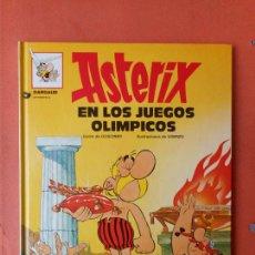 Fumetti: ASTERIX EN LOS JUEGOS OLÍMPICOS. GUIÓN DE GOSCINNY. EDITORIAL GRIJALBO / DARGAUD.. Lote 273626443