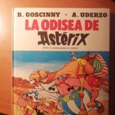 Cómics: LA ODISEA DE ASTERIX. ED.JUNIOR. 1992. Lote 274675653