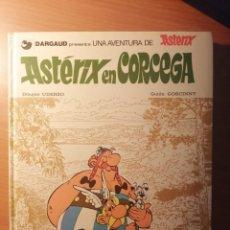 Cómics: ASTERIX EN CÓRCEGA. GRIJALBO/DARGAUD 1980. Lote 274675838