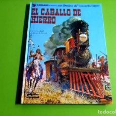 Cómics: TENIENTE BLUEBERRY Nº 3 - 1980 -EXCELENTE ESTADO. Lote 274776093