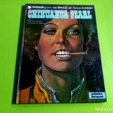 Cómics: TENIENTE BLUEBERRY Nº 7 -1ª EDICION 1973 -EXCELENTE ESTADO. Lote 274778108