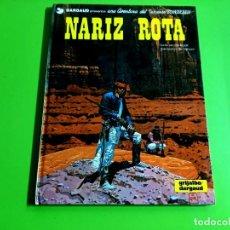 Cómics: TENIENTE BLUEBERRY Nº 15 -1981 -EXCELENTE ESTADO. Lote 274780643