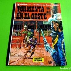 Cómics: TENIENTE BLUEBERRY Nº 16 -1982 -EXCELENTE ESTADO. Lote 274781128