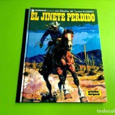 Cómics: TENIENTE BLUEBERRY Nº 19 - 1ª EDICION 1968 -EXCELENTE ESTADO. Lote 274781873