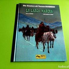 Cómics: TENIENTE BLUEBERRY Nº 20 - 1981 -EXCELENTE ESTADO. Lote 274782218