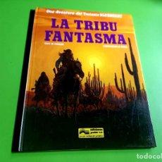 Cómics: TENIENTE BLUEBERRY Nº 21 -1ª EDICION 1982 -EXCELENTE ESTADO. Lote 274782873