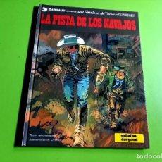 Cómics: TENIENTE BLUEBERRY Nº 22 -1ª EDICION 1980 -EXCELENTE ESTADO. Lote 274783173