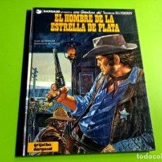 Cómics: TENIENTE BLUEBERRY Nº 23 -1ª EDICION 1969 -EXCELENTE ESTADO. Lote 274783658