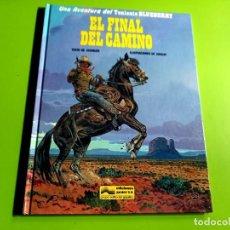 Comics: TENIENTE BLUEBERRY Nº 26 - 1986 -EXCELENTE ESTADO. Lote 274784458