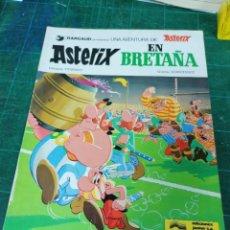 Comics: ASTERIX EN BRETAÑA. Lote 275047463