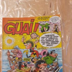 Cómics: GUAI N-15 GRUPO EDITORIAL GRIJALBO. Lote 275152903