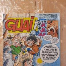 Cómics: GUAI N-16 GRUPO EDITORIAL GRIJALBO. Lote 275155973