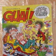 Cómics: GUAI N-80 GRUPO EDITORIAL GRIJALBO. Lote 275158018
